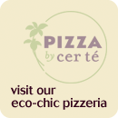 Pizza By Certé
